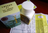 Gaining Weight Ginseng PillsのためのOEM Capsules