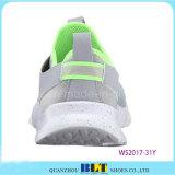 Zapatos corrientes del deporte del estilo de la resistencia atlética de las mujeres