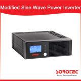 Inversor puro modificado de la onda de seno del inversor 500-2000va 220/230/240VAC de la onda de seno con la UPS del cargador