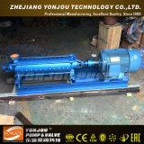 Bewässerung-Wasser-Dieselmotor-Mehrstufenpumpe