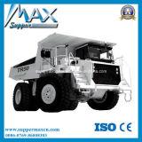 Descarga da mineração da cabine da série 6X4 Offste de China Sinotruk HOWO/caminhão de Tipper