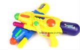 도매 재미있은 최고 한번 불기 플라스틱 물총 재미있은 플라스틱 장난감