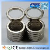 De Sterke Magneten Magneti Neodim van bedrijfs van Magneten voor Verkoop