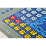 HauptAppliance Application und Polyester Keypad Button Material 3m Membrane Switch