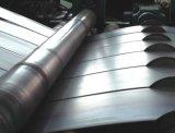 Катушка высокоскоростного металла стальная разрезая машину панели