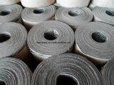 El material para techos de asfalto impermeable sentía con precio bajo