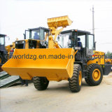 세륨을%s 가진 3ton Wheel Loader