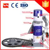 고성능 안전 강철에 의하여 격리되는 Heat-Retaining 셔터 문 (HF-1000)