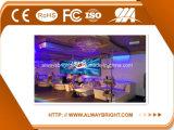 Visualización de LED a todo color de interior P5 de la publicidad comercial de Abt HD SMD