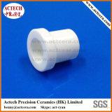 기계로 가공하거나 제조하는 높은 정밀도 Al2O3 세라믹 투관