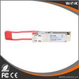 actieve Optische Zendontvanger 40GBASE QSFP voor SMF 40km 1310nm
