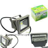 Proyector impermeable del reflector de 10W LED