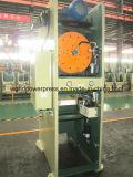 Máquina fija de la prensa de potencia del movimiento del marco de C