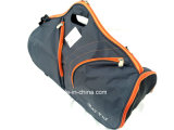 Sac de bagage de course de sport de molleton de basket-ball de gymnastique de 2016 week-ends (GB#10002-1)