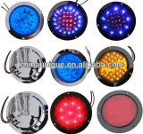 LED Truck Stop/Tail/Indicator Light con Emark