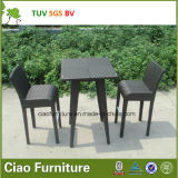 H-China Outdoor Wicker modern one bar Stool for Table Chair