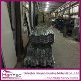 Decking impermeável do assoalho do metal do revestimento da plataforma da alta qualidade