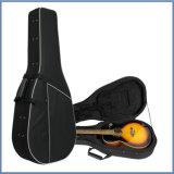 Caja dura Reino Unido de la guitarra costosa con el nuevo material