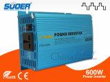 CC solare 12V dell'invertitore di prezzi di fabbrica di Suoer 600W all'invertitore modificato invertitore solare di potere di onda di seno di CA 230V (FDA-600A)