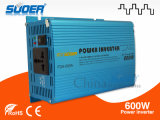 Suoerの工場価格600W AC 230V太陽インバーターによって修正される正弦波力インバーター(FDA-600A)への太陽インバーターDC 12V