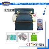 Détecteur de métaux de pointeau pour l'industrie textile (EJH-2)