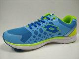 لون ساطع [جم شو] زرقاء خارجيّة يعدّ حذاء
