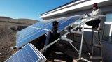 10kw завершают солнечную систему с резервным батарейным питанием