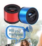 Altavoz portable de Bluetooth del altavoz del deporte