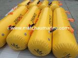 De Gewichten van het Water van de Test van de Lading van de reddingsboot en van de Kraanbalk