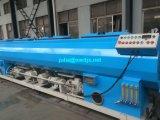 Linha da extrusão da tubulação do PVC