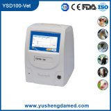 Ysd100vet Ce ISO Laboratory Medical Equipment Analyseur automatique de biochimie automatique