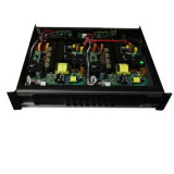 Karaoke Eight Channel Class D Digital Professional Amplificateur audio de puissance