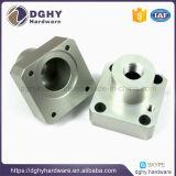 Il CNC ha lavorato i pezzi di ricambio alla macchina meccanici anodizzati acciaio inossidabile di alluminio/di macinazione