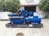 Power StationのためのMwm Engineの2セット800kw Landfill Gas Generator
