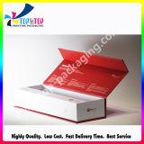 堅いボール紙のペーパー物質的な毛の包装ボックス