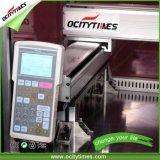 Máquina de enchimento automática da pena de Vape do cigarro do petróleo E de Cbd para a pena de Vape do petróleo de Bud-Ds80/Juju Cbd