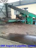 Soudure Flange (usine)