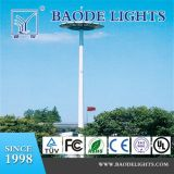 Constructeur de 18m Galvanized High Mast Lighting