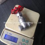 Tipo pesado de acero inoxidable CF8 / CF8M manija de puerta de válvula de la rueda