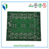 중국 직업적인 공장 주문 전력 공급 PCB