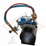 Magnetische Gefäß-Ausschnitt-Maschine/Rohrabschneider Cg2-11c