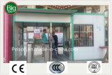 Casa de protector prefabricada de la alta calidad/prefabricada móvil al aire libre para la venta caliente