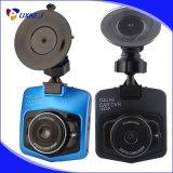 """2.4 """" LCD HD車DVRのレコーダーの夜間視界DVR車のカメラのダッシュカム"""