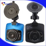 "2.4 "" кулачок черточки камеры автомобиля ночного видения DVR рекордера автомобиля DVR LCD HD"