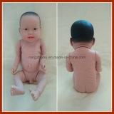 販売のための新生の50cm美しい男性の赤ん坊モデル