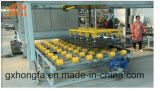 판매를 위한 인공 지면 격판덮개 완전한 기계 그리고 플랜트