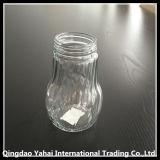 tarro de cristal del almacenaje del alimento 510ml con el modelo de Deifferent