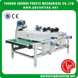 Melamine Board를 위한 높은 Quality Stone Polishing Machine