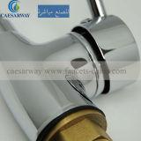 Faucet кухни горячего сбывания латунный при водяной знак одобренное для кухни