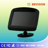 3.5 Inch Car LCD Monitor System mit Mini Camera